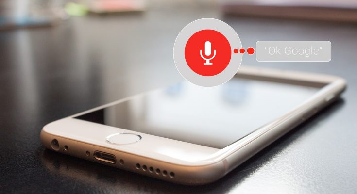 Voice Technology: What your voice can do for you