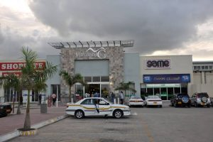 Milimani shopping mall