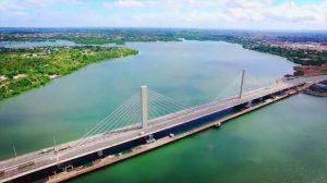 Kivukoni bridge
