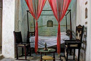 The Swahili House Museum. (Safari254)