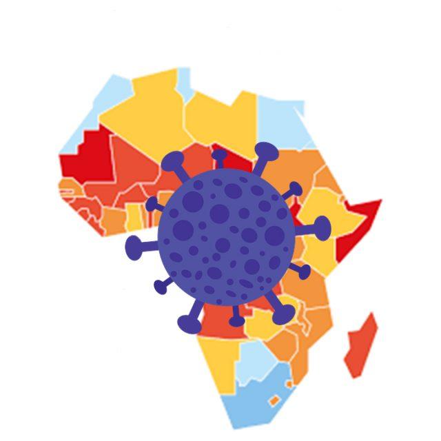 covid africa