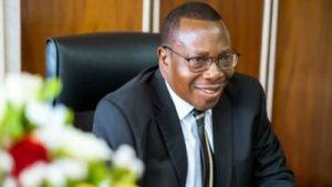 Dr. Philip Mpango. (The Citizen)