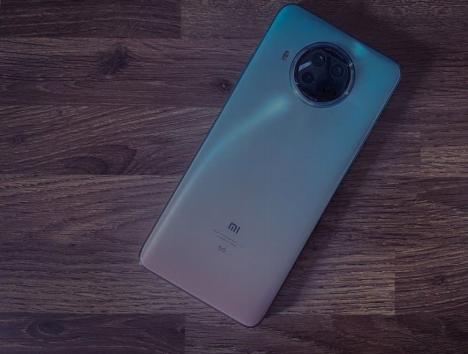 Xiaomi 10i mi
