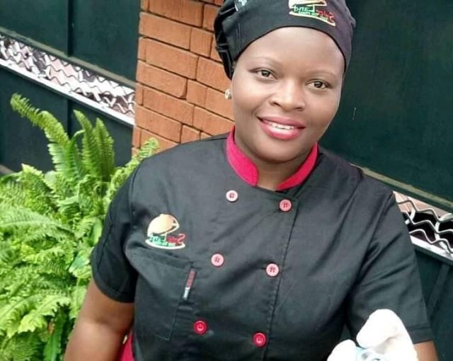 Kenyan cook opens lid on how food won her heart and why she has never looked back
