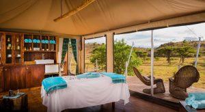 Mahali Mzuri Luxury Safari Camp. (agoda)