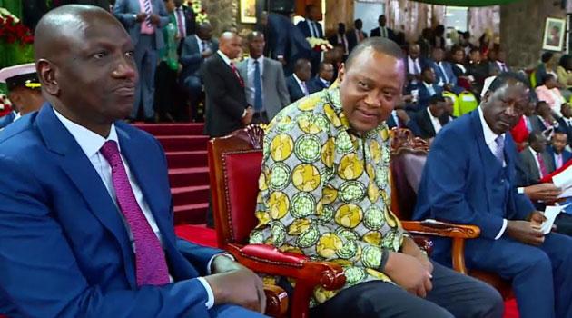 Kenya presidential election 2022
