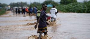 flooding is becoming more common in Africa. (europa)